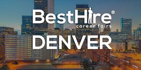 Denver Job Fair January 23 - Holiday Inn Denver-Cherry Creek tickets