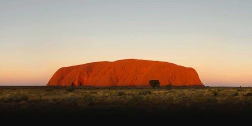 Tangible's 'Australia 2.3'