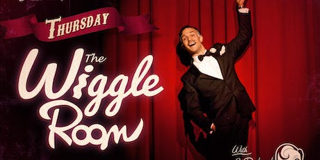 The Wiggle Room Halloween Special tickets
