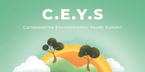 Copy of Collaborative Environmental Youth Summit (CEYS)
