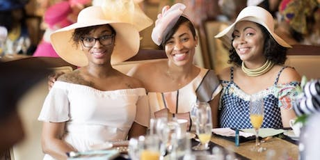 Big Hats, Brunch & Bubbly - How to Crush Your 4th Quarter Goals tickets