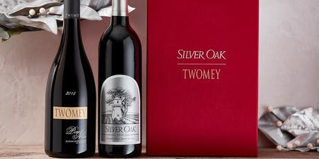 Silver Oak & Twomey Tasting at Vinos on Galt tickets
