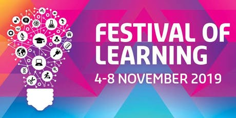 Faculty of Humanities - Festival of Learning 2019 tickets