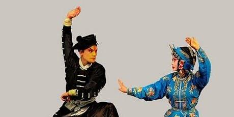 Initiation à l'opéra de Pékin par danse et arts martiaux billets