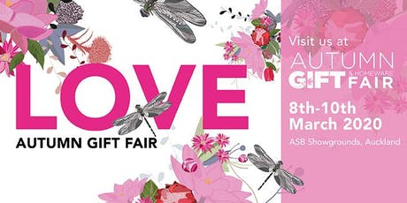 Autumn Gift Fair tickets