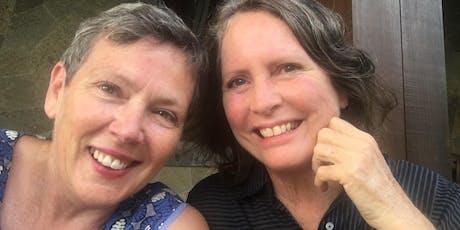Newcastle, NSW, Australia - 2 Day Spinning Babies® Workshop w/ Fiona Hallinan & Jenny Blyth - 11-12 May, 2020 tickets