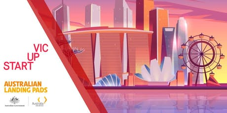 Fireside Chat: Scaling your startup in Singapore tickets