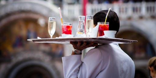 Table Service Fundamentals for Hospitality Job Seekers