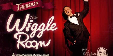 The Wiggle Room tickets