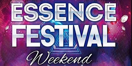 Essence Festival 2020 Registration tickets
