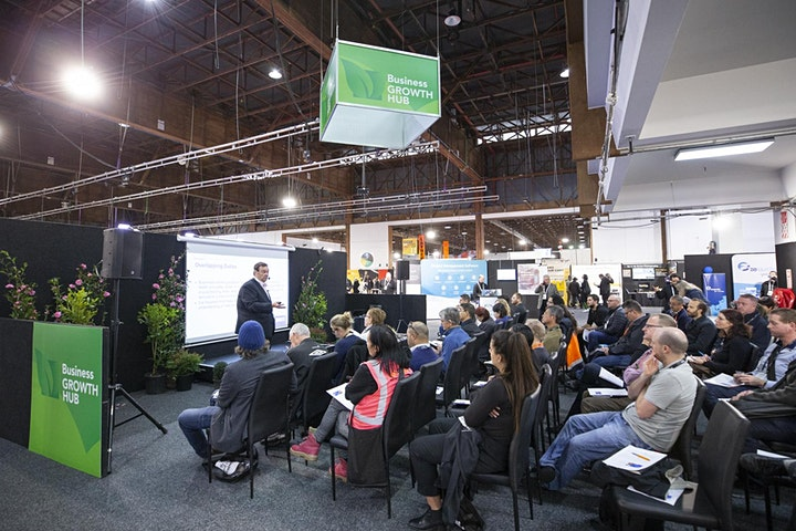 The National Safety Show image