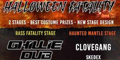 Halloween Fatality w/ Ghillie Dub