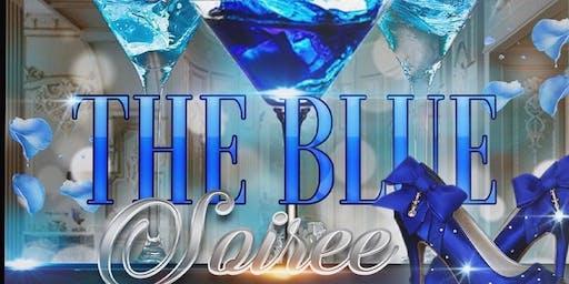The Blue Soirée