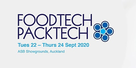 Foodtech Packtech tickets