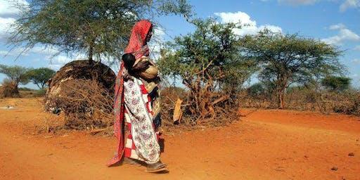 Atelier de théâtre-forum: Les femmes et les changements climatiques (A-206)