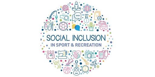 Social Inclusion in Sport & Recreation: Resource Launch