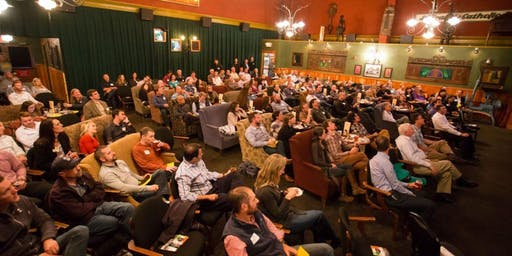 2nd Annual Highly Enlightened Discussions
