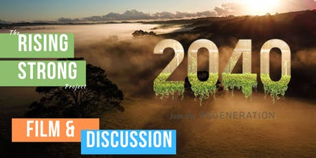 2040 Film & Talks: Murwillumbah tickets