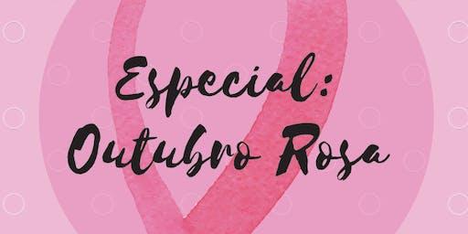 WORKSHOP OUTUBRO ROSA - MINDFULNESS