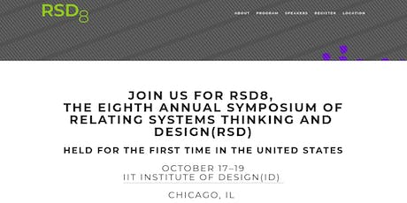 Debriefing, Relating Systems Thinking and Design 8 tickets