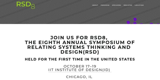 Debriefing, Relating Systems Thinking and Design 8
