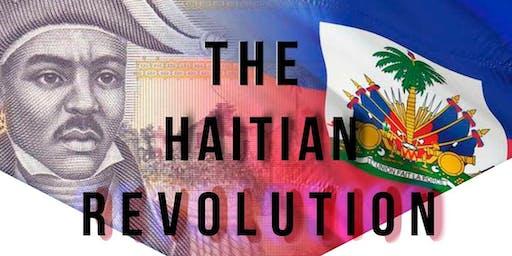 The Haitian Revolution: Honoring Jean-Jacques Dessalines