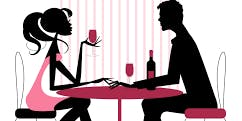 Speed Dating - Date n' Dash 30-45y