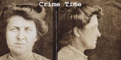 Notorious Women Criminals of Perth Tour