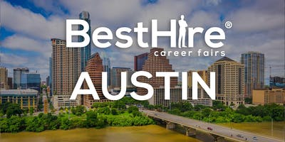 Austin Job Fair October 15th - Holiday Inn Austin Town Lake
