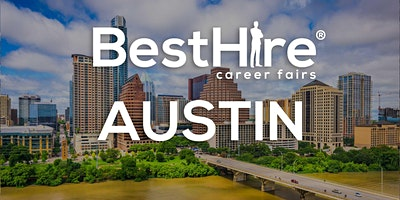 Austin Job Fair July 16th - Holiday Inn Austin Town Lake