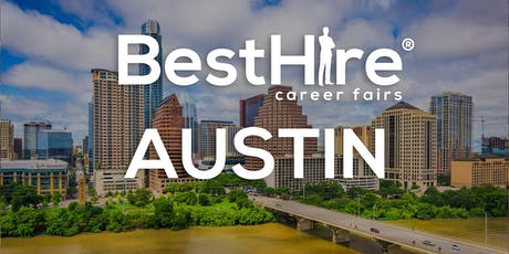 Austin Job Fair January 9th - Holiday Inn Austin Town Lake tickets
