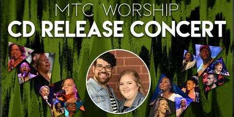 MTC Worship CD Release Concert tickets