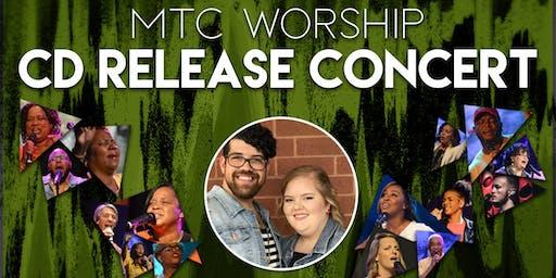 MTC Worship CD Release Concert