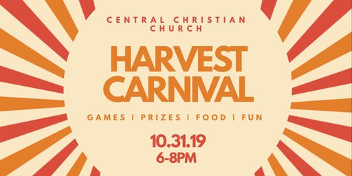 Central Christian Annual Harvest Carnival