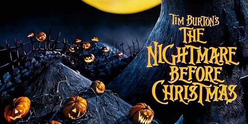 Danny Elfman's The Nightmare Before Christmas Score Study