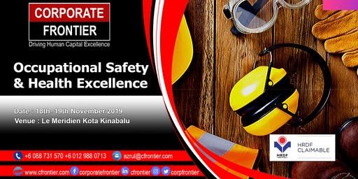 Occupational Safety & Health Excellence