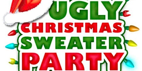 UGLY CHRISTMAS SWEATER MIXER tickets