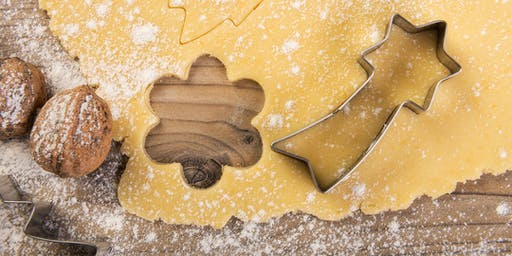 Holiday Baking — Cookies, Confections and Candies