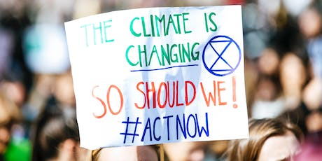 Sustainability in the Pub: Climate Action tickets