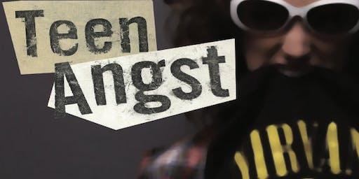 Teen Angst Night - Turns 19!