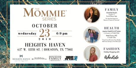 Winter Edition of The Mommie Series tickets