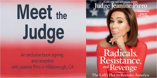 Meet Judge Jeanine Pirro