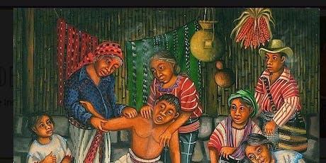 Curanderismo: El Miedo/El Empacho en la medicina mesoamerica tickets