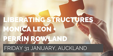 Leadership Action Network Breakfast: Liberating Structures tickets