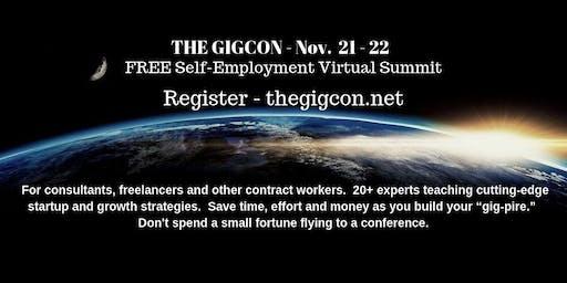 The Gigcon