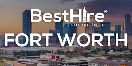 Fort Worth Job Fair March 5th - Sheraton Fort Worth Downtown Hotel tickets