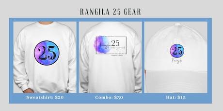 Apparel Sales for Rangila 25! tickets