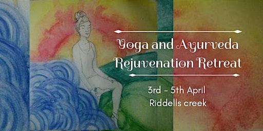 Yoga and Ayurveda Rejuvenation Retreat with Shuddha