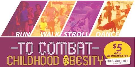 RUN |WALK| STROLL|DANCE tickets