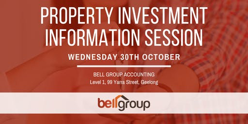 Bell Group Accounting Property Investment Information Session